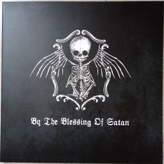Behexen By The Blessing Of Satan LP 0