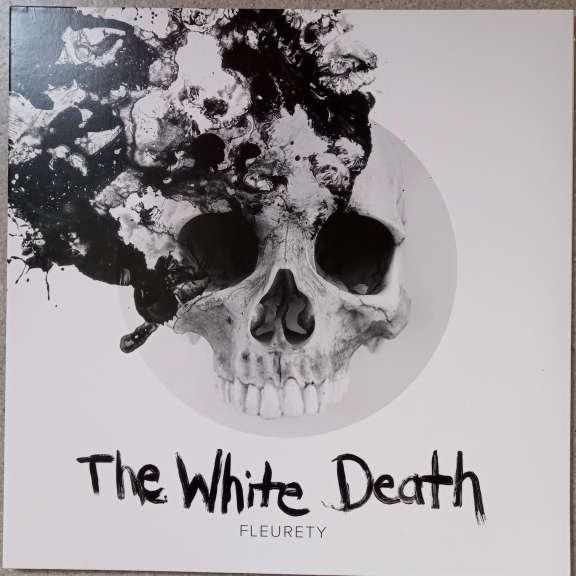 Fleurety The White Death LP 0