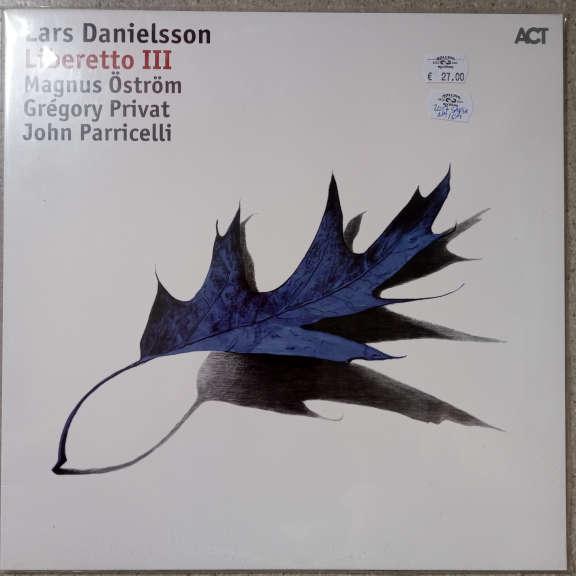 Lars Danielsson Liberetto III LP 0
