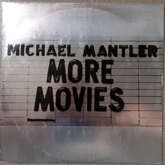 Michael Mantler More Movies LP 0
