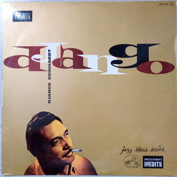 Django Reinhardt Django (Volume 10) LP 0
