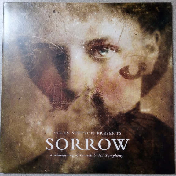 Colin Stetson Sorrow (A Reimagining Of Gorecki's 3rd Symphony) LP 0
