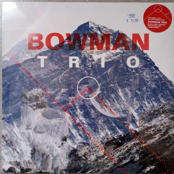 Bowman Trio Bowman Trio LP 0