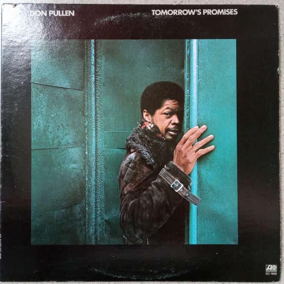 Don Pullen Tomorrow's Promises LP 0