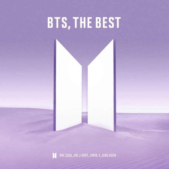 BTS BTS, The Best (Limited Edition A) Oheistarvikkeet 2021