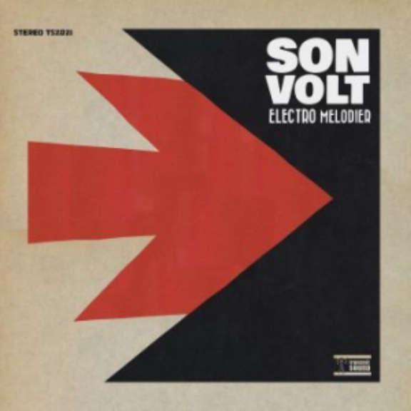 Son Volt Electro Melodier (black) LP 2021