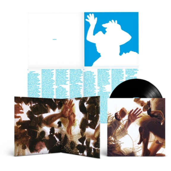 Laura Marling / LUMP Animal (black) LP 2021