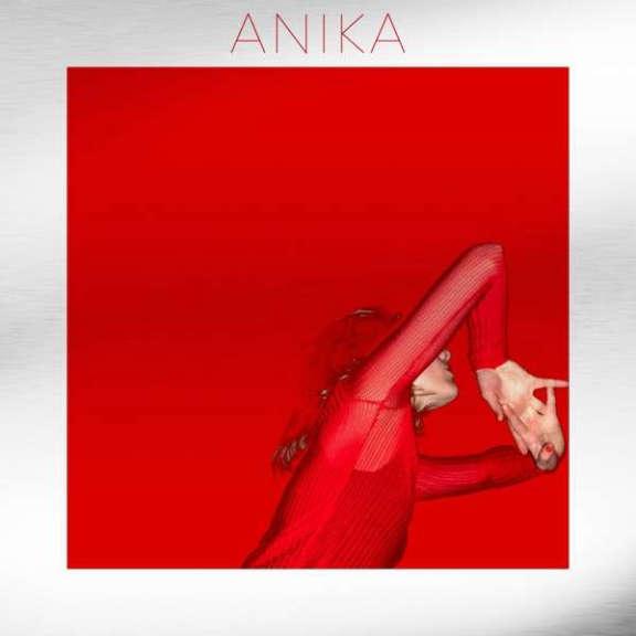 Anika Change LP 2021