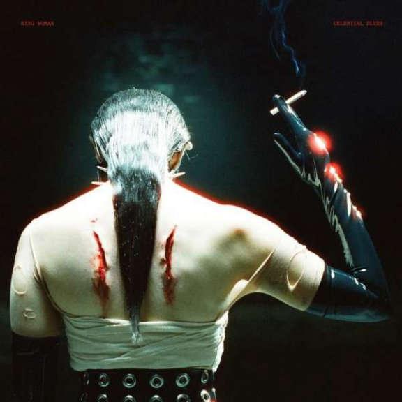 King Woman Celestial Blues (coloured) LP 2021
