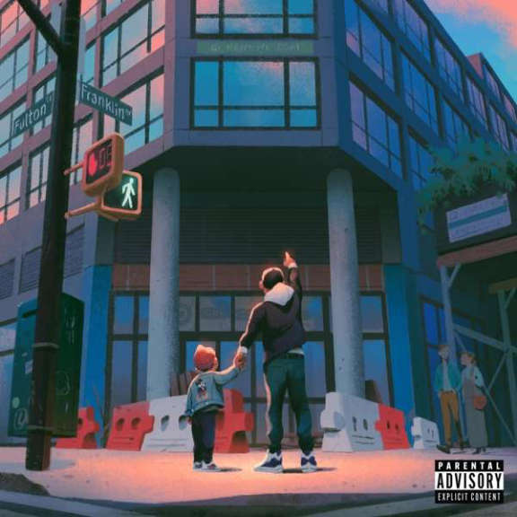 Skyzoo All The Brilliant Things LP 2021