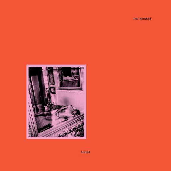 Suuns The Witness (black) LP 2021