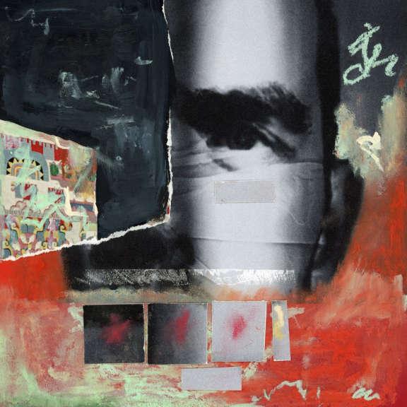 Jordan Rakei What We Call Life (black) LP 2021