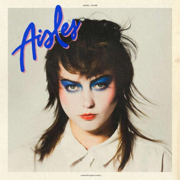 Angel Olsen Aisles LP 2021