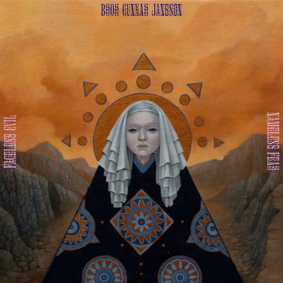 Bror Gunnar Jansson Faceless Evil, Nameless Fear LP 2021