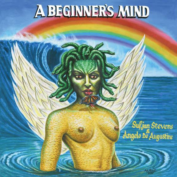 Sufjan Stevens & Angelo De Augustine A Beginner's Mind (black) LP 2021