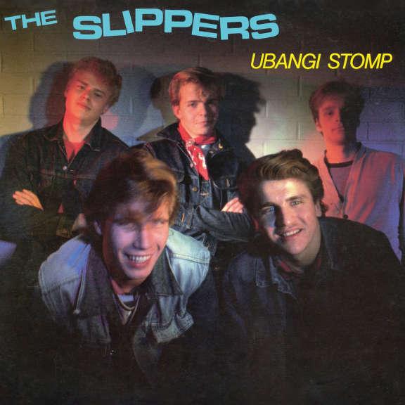 The Slippers Ubangi Stomp LP 2021