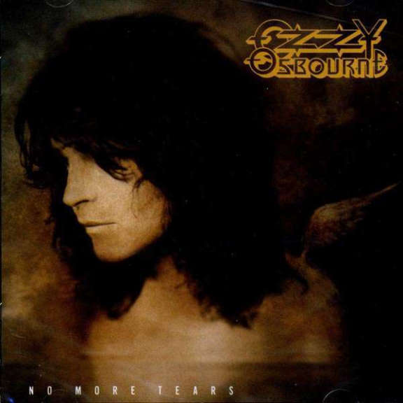 Ozzy Osbourne No More Tears (30th Anniverary Edition) LP 2021