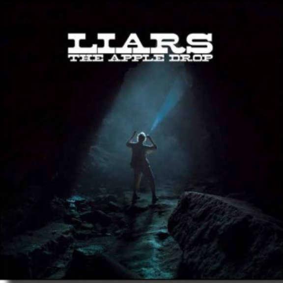 Liars Apple Drop LP 2021