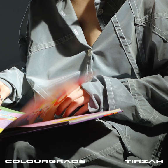 Tirzah Colourgrade (coloured) LP 2021