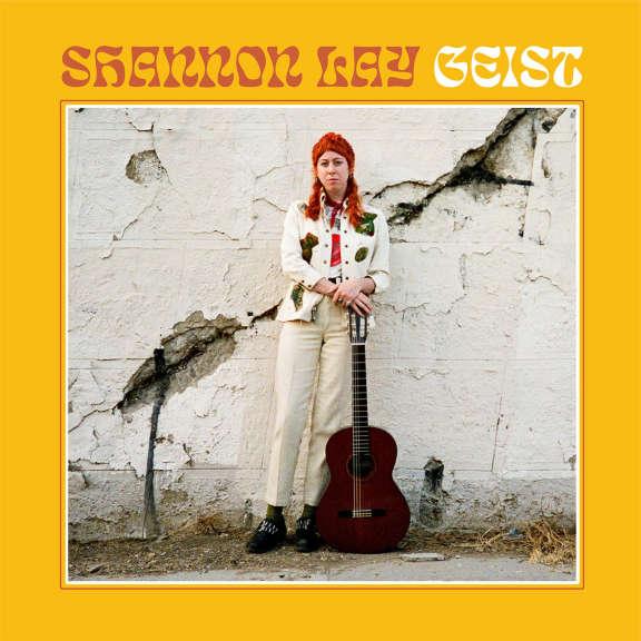 Shannon Lay Geist LP 2021