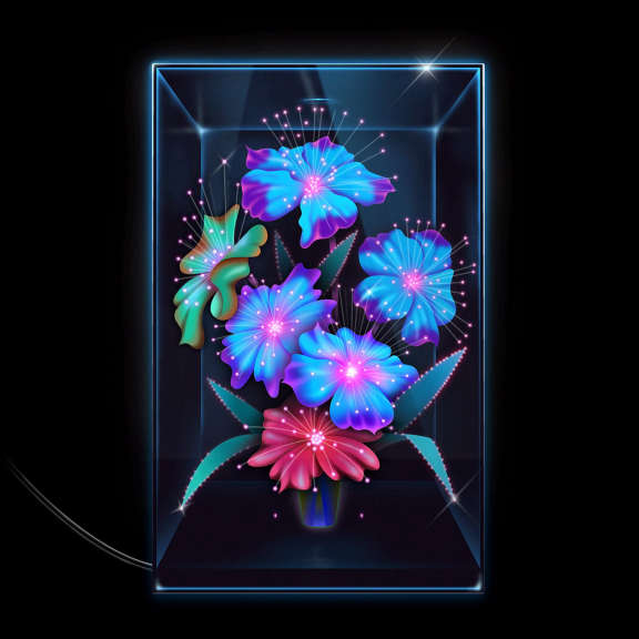 Xenia Rubinos Una Rosa LP 2021