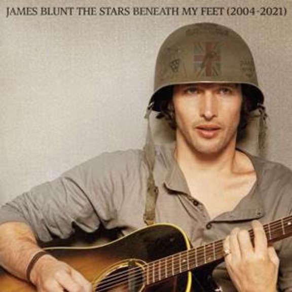 James Blunt The Stars Beneath My Feet (2004-2021) LP 2021