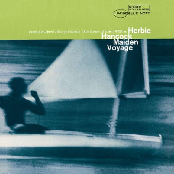 Herbie Hancock  Maiden Voyage LP 2021
