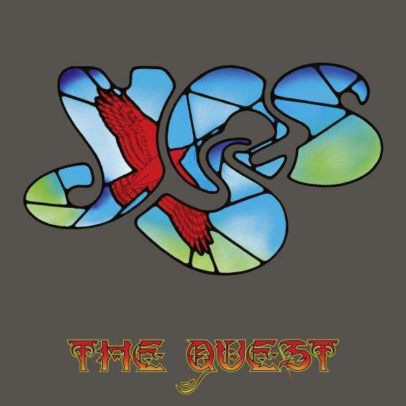 Yes The Quest (box set) LP 2021