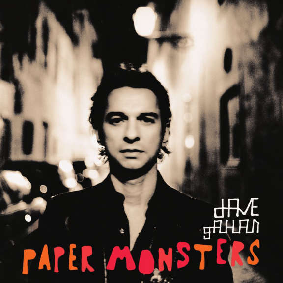Dave Gahan Paper Monsters LP 2021