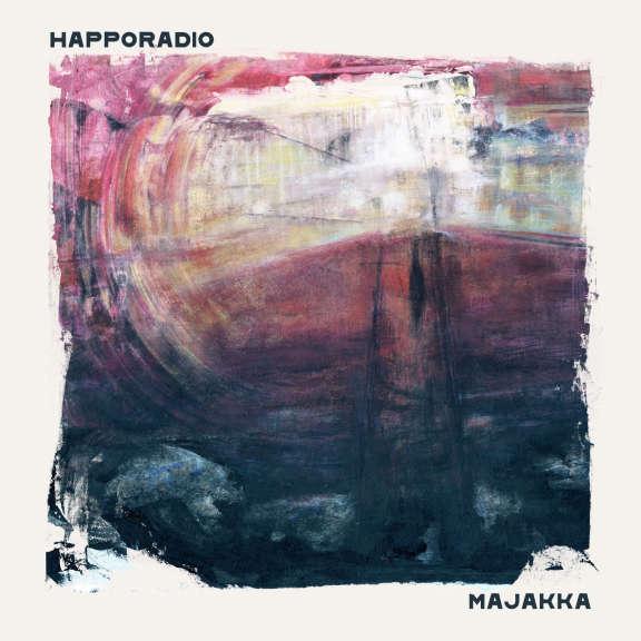 Happoradio Majakka LP 2021