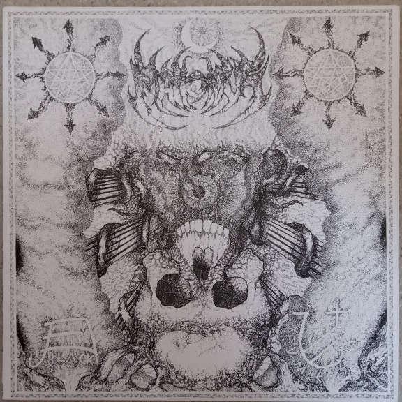Malicious Black Fumes LP 0