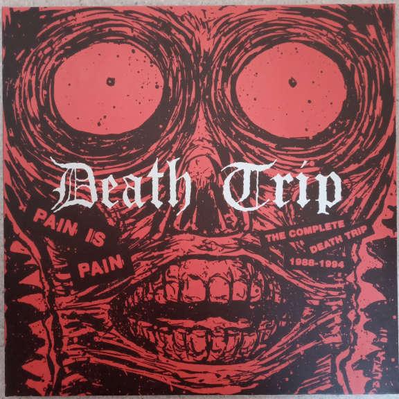 Death Trip Pain Is Pain: The Complete Death Trip 1988-1994 LP 0