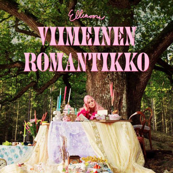Ellinoora Viimeinen Romantikko LP 2021