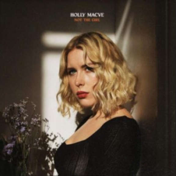Holly Macve Not The Girl (black) LP 2021