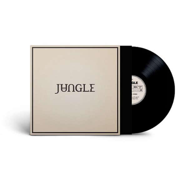 Jungle Loving In Stereo LP 2021