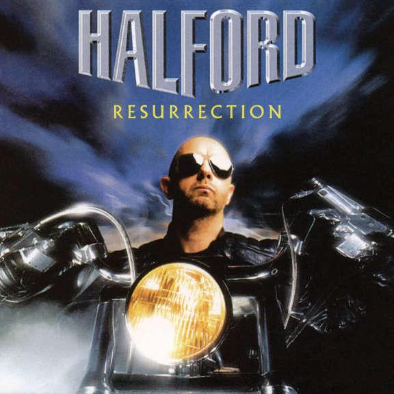 Halford Resurrection LP 2021