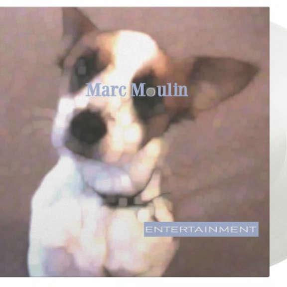 Marc Moulin Entertainment (coloured) LP 2021