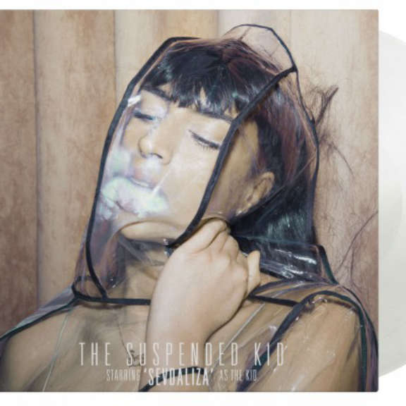 Sevdaliza Suspended Kid (coloured) LP 2021