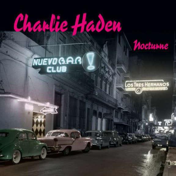 Charlie Haden Nocturne LP 2021
