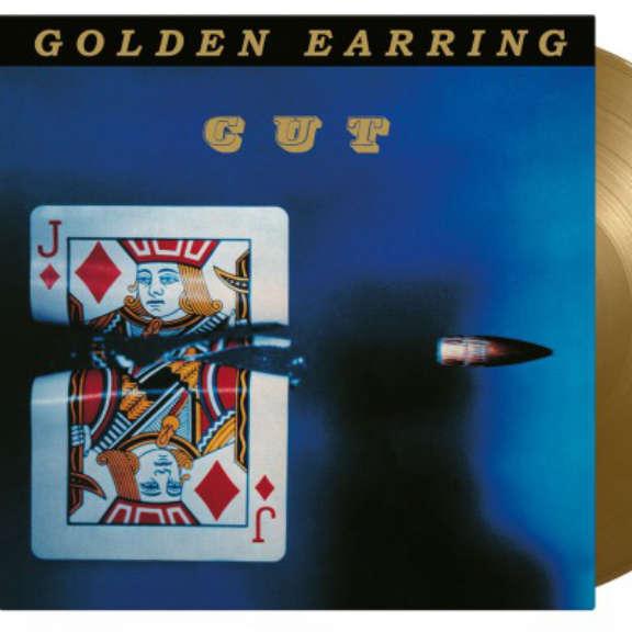 Golden Earring Cut (coloured) LP 2021