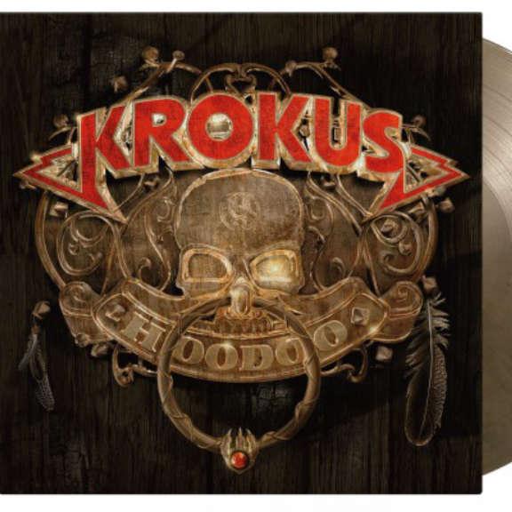 Krokus Hoodoo (coloured) LP 2021