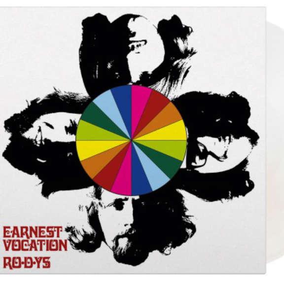 Ro-D-Ys Earnest Vocation (coloured) LP 2021