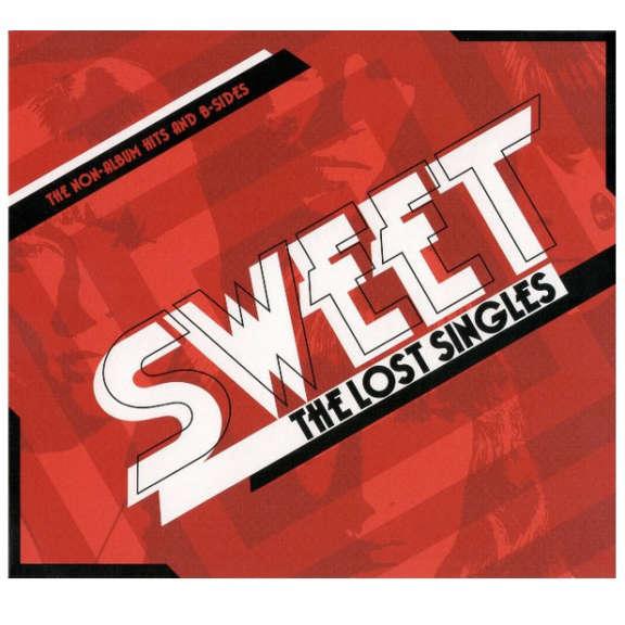 Sweet Lost Singles LP 2021
