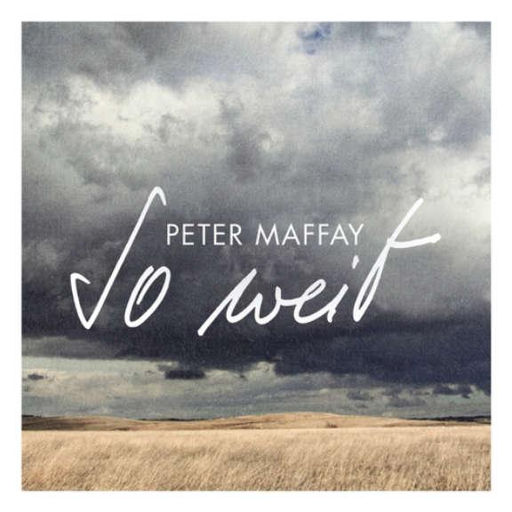 Peter Maffay So Weit LP 2021