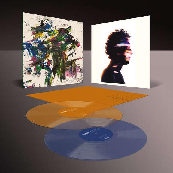 Martin Gore The Third Chimpanzee Remixed (coloured) LP 2021