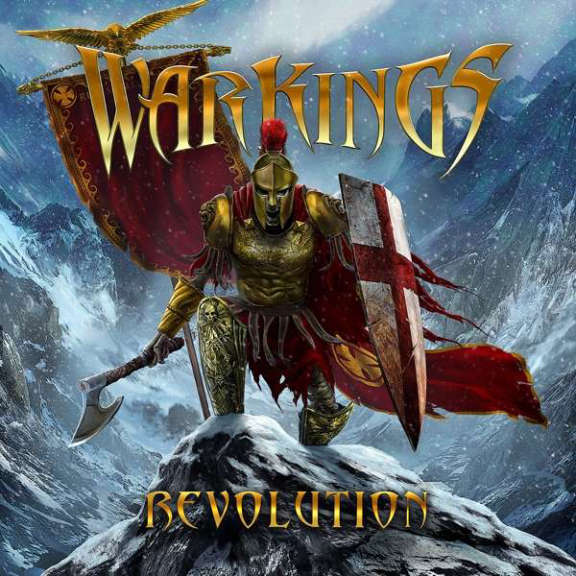 Warkings Revolution LP 2021