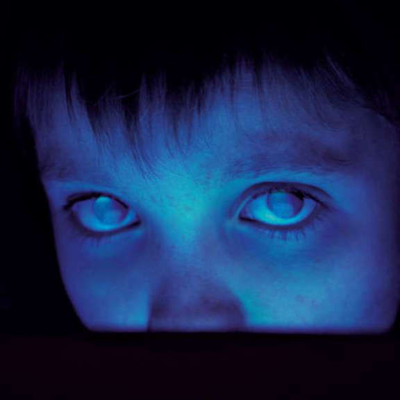 Porcupine Tree Fear Of A Blank Planet LP 2021