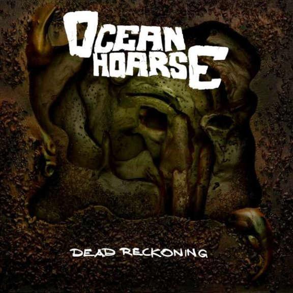 Oceanhoarse Dead Reckoning (coloured) LP 2021