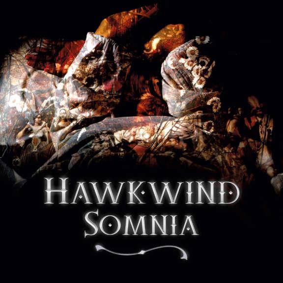 Hawkwind Somnia LP 2021