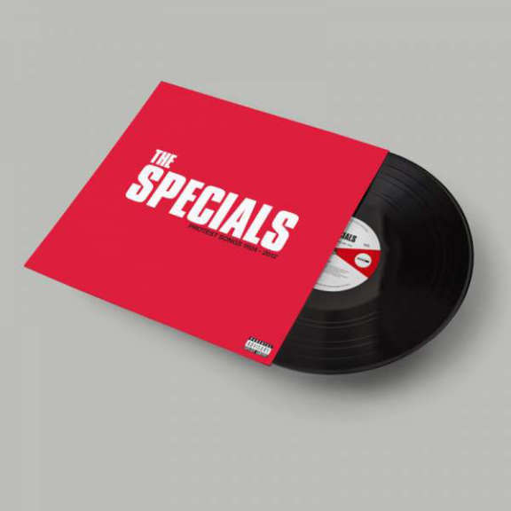 The Specials Protest Songs 1924 – 2012 LP 2021